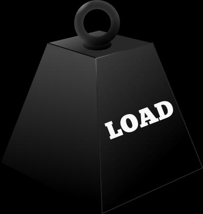 load data testing
