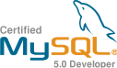 Certified MySQL 5.0 Developer